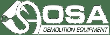 Logo OSA